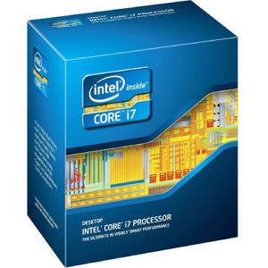 Intel BX80621E51660 Xeon E5-1660 Hexa-core (6 Core) 3.30 GHz Processor - Socket R LGA-2011 - Retail