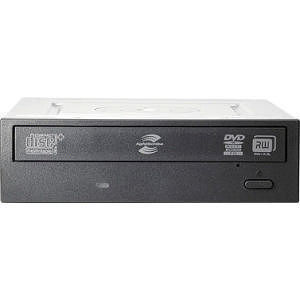 HP QS209AA DVD-Writer - 1 x Pack - Black