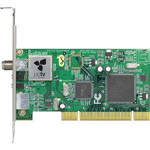 Hauppauge 23040 PCTV 800i TV Tuner