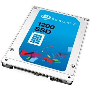 "Seagate ST4000FM0033 1200 4 TB 2.5"" Internal Solid State Drive"