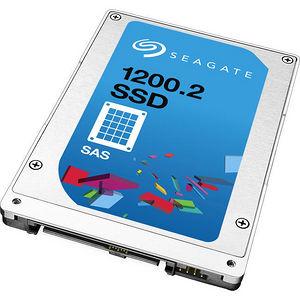 "Seagate ST3840FM0053 1200.2 3.84 TB 2.5"" Internal Solid State Drive"