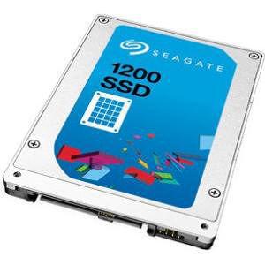 "Seagate ST200FM0063 1200 200 GB 2.5"" Internal Solid State Drive"