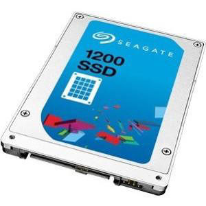 "Seagate ST2000FM0023 1200 2 TB 2.5"" Internal Solid State Drive"
