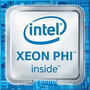 Intel HJ8066702859200 Xeon Phi 7250 68 Core 1.40 GHz Processor - Socket 3647 OEM Pack