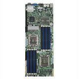 Supermicro MBD-X8DTT-INF-B Server Motherboard - Intel 5520 Chipset - Socket B LGA-1366 - Bulk