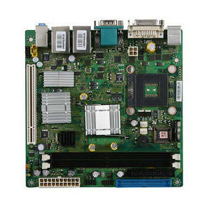 MSI 7265-080 Fuzzy 945GME1 Desktop Motherboard - Intel Chipset - Socket M mPGA-478