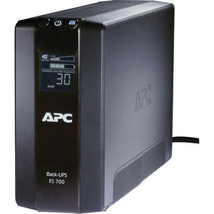 APC BR700G APC Back-UPS RS 700 VA Tower UPS