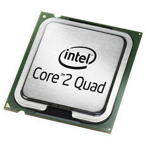 Intel BX80581Q9000 Core 2 Quad Q9000 2GHz Mobile Processor