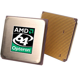 AMD Opteron 6212 2.6GHz 8 Core Socket G34 OS6212WKT8GGU