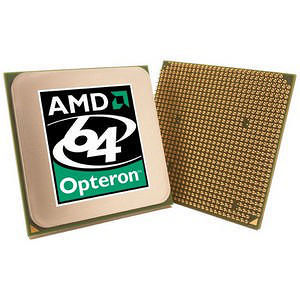 AMD OSP8214GAA6CY Opteron Dual-core 8214 HE 2.2GHz Processor
