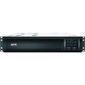 APC SMT1500RM2U Smart-UPS 1440VA 1000W Rack-mountable UPS