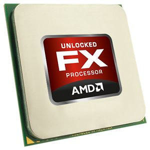 AMD FD8120FRW8KGU FX-8120 Octa-core (8 Core) 3.10 GHz Processor - Socket AM3+ OEM Pack