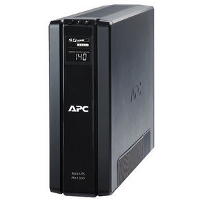APC BR1300G Back-UPS RS 1300 VA Tower UPS