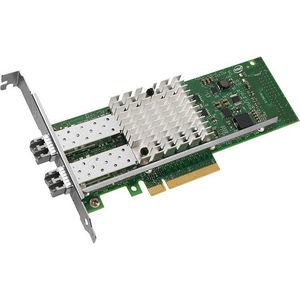 Intel E10G42BFSR Ethernet Converged Network Adapter X520-SR2
