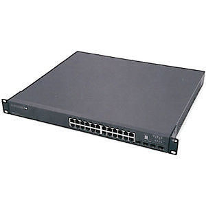 Supermicro SSE-G24-TG4 Layer 3 Switch