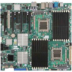 Supermicro MBD-H8DAI+-O Server Motherboard - Intel SR5690 Chipset - Socket F LGA-1207 - Retail Pack