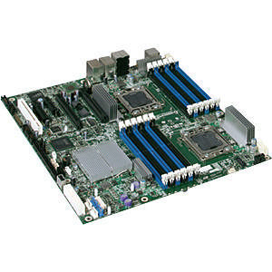 Intel BB5520SCR S5520SC Workstation Motherboard - Chipset - 10 Pack
