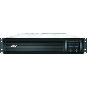 APC SMT3000RM2U Smart-UPS 3000VA 2700W Rack-mountable UPS