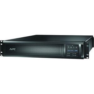 APC SMX3000RMLV2U Smart-UPS X 3000 VA 2700W Rack-mountable UPS