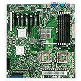 Supermicro MBD-X7DCX-O X7DCX Server Motherboard - Intel 5100 Chipset - Socket J LGA-771 - Retail