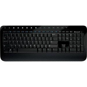 Microsoft E6K-00001 2000 Wireless USB Keyboard
