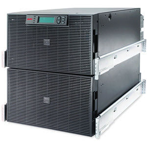 APC SURT15KRMXLT Smart-UPS RT 15kVA 12kW Tower/Rack-mountable UPS