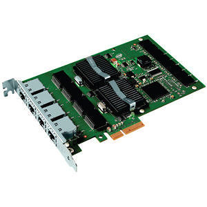 Intel EXPI9404PTG2L20 PRO/1000 PT Quad Port Server Adapter
