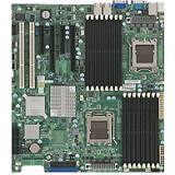 Supermicro MBD-H8DII+-F-O Server Motherboard - AMD SR5690 Chipset - Socket F LGA-1207 - Retail
