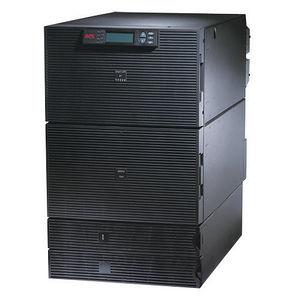 APC SURT15KRMXLT-1TF10K Smart-UPS On-Line 15 kVA 12kW Tower/Rack Mountable UPS