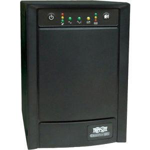 Tripp Lite SMART1050SLTAA UPS Smart 1050VA - 1000VA 650W Tower AVR 120V USB DB9 SNMP TAA