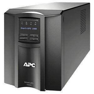 APC SMT1000 Smart-UPS 1000 VA 670W Tower UPS