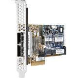 HP 631673-B21 Smart Array P421/1GB FBWC 6Gb 2-ports Ext SAS Controller