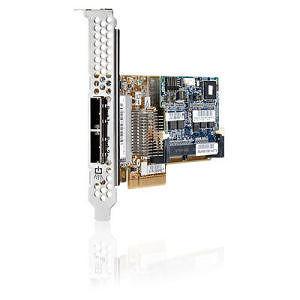 HP 631671-B21 Smart Array P420/2GB FBWC 6Gb 2-ports Int SAS Controller
