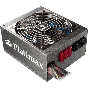 Enermax EPM850EWT Platimax ATX12V & EPS12V 850W Power Supply