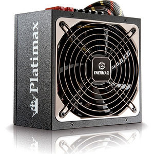 Enermax EPM600AWT Platimax ATX12V & EPS12V 600W Power Supply