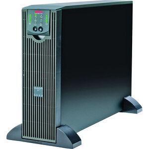 APC SURT6000XLICH Smart-UPS On-Line 6000 VA 4200W Tower/Rack Mountable UPS