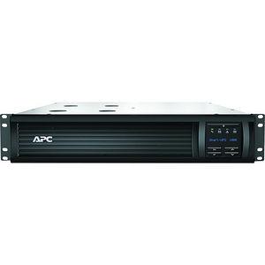 APC SMT1000RMI2U Smart-UPS 1000VA 700W Rack-mountable UPS