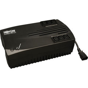 Tripp Lite AVRX750UTAA UPS 750VA 450W Int'l Desktop Battery Back Up AVR 230V C13 USB RJ11 TAA