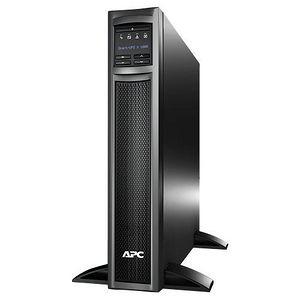 APC SMX1000I Smart-UPS 1000 VA 800W Tower/Rack Mountable UPS