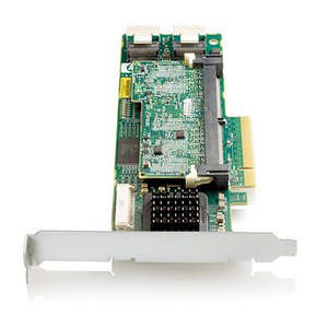 HP 462864-B21 Smart Array P410 8-Port SAS RAID Controller