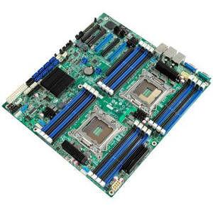 Intel DBS2600CP4IOC S2600CP4 Server Motherboard - Chipset - Socket R LGA-2011