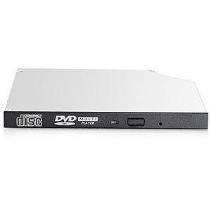 HP 652238-B21 DVD-Reader - Jack Black