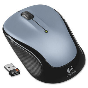 Logitech 910-002332 M325 Laser Wireless Mouse