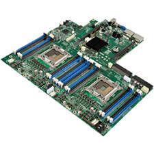 Intel S2600GL4 S2600GL Server Motherboard - Chipset - Socket R LGA-2011