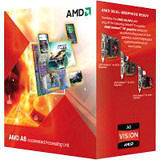 AMD AD3670WNZ43GX A6-3670 Quad-core (4 Core) 2.70 GHz Processor - Socket FM1 - 1 Pack