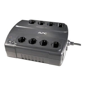 APC BE700G-GR Power-Saving Back-UPS ES 8 Outlet 700VA 230V CEE 7/7