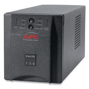 APC SUA750IX38 Smart-UPS 750VA 500W Tower UPS