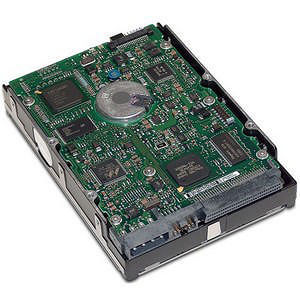 """HP 279785-001 36.40 GB Hard Drive - SCSI (Ultra320 SCSI) - 3.5"""" Drive - Internal"""