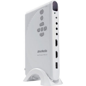 AVerMedia A200P AVerTV Hybrid TVBox 13