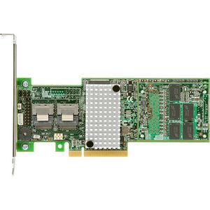 Intel RS25DB080 8-port SAS RAID Controller